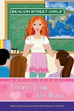 Letters from the Heart (Paperback)