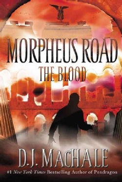 The Blood (Paperback)