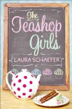 The Teashop Girls (Paperback)
