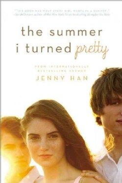 The Summer I Turned Pretty (Paperback)