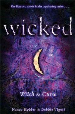 Witch & Curse (Paperback)