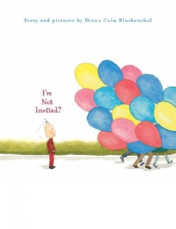 I'm Not Invited? (Paperback)