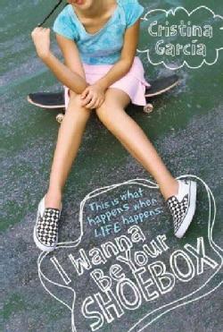 I Wanna Be Your Shoebox (Paperback)
