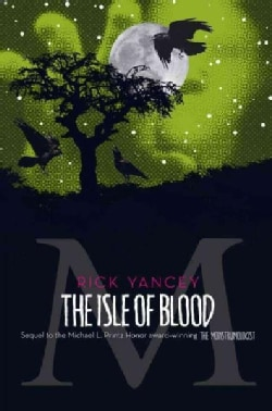The Isle of Blood: William James Henry (Hardcover)