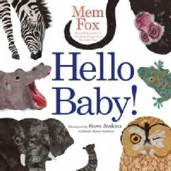 Hello Baby! (Hardcover)