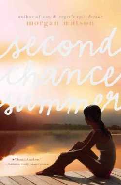 Second Chance Summer (Hardcover)
