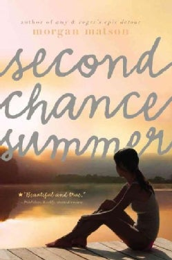 Second Chance Summer (Paperback)