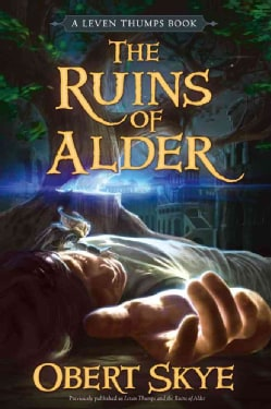 Leven Thumps and the Ruins of Alder (Paperback)