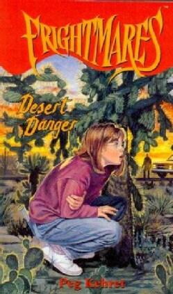 Desert Danger (Paperback)