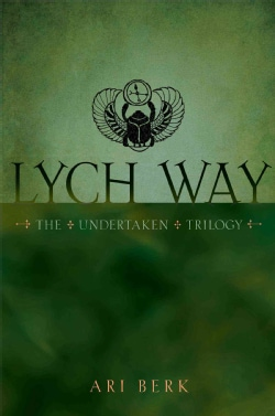Lych Way (Hardcover)