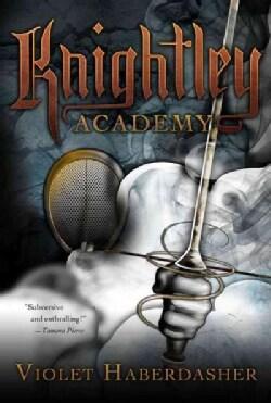 Knightley Academy (Paperback)