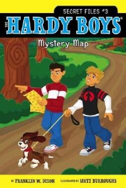 Mystery Map (Paperback)