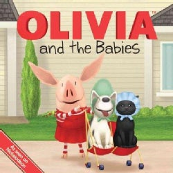Olivia and the Babies (Paperback)
