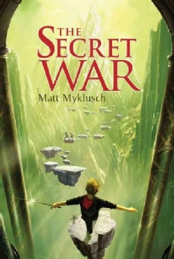 The Secret War (Paperback)