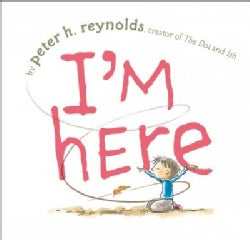 I'm Here (Hardcover)