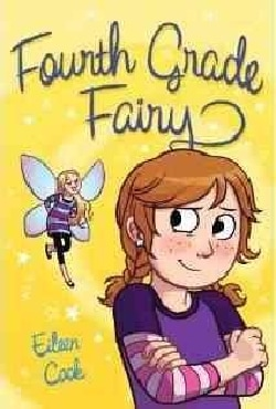 Fourth Grade Fairy (Paperback)