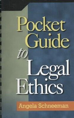 Pocket Guide to Legal Ethics (Paperback)