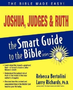 Joshua, Judges and Ruth (Paperback)
