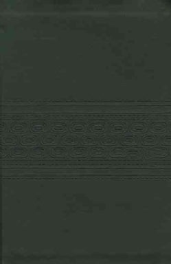 Holy Bible: New King James Version Black Leathersoft (Paperback)