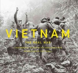 Vietnam: The Real War: A Photographic History by the Associated Press (Hardcover)