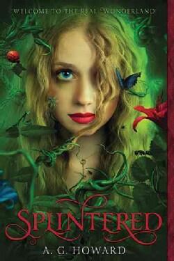 Splintered (Paperback)