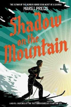 Shadow on the Mountain (Paperback)
