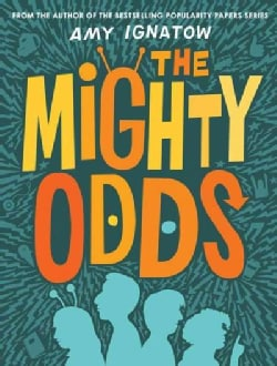 The Mighty Odds (Hardcover)