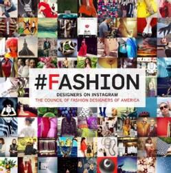 Designers on Instagram: #Fashion (Hardcover)