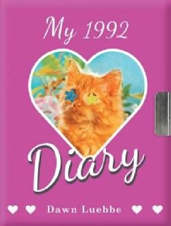 My 1992 Diary (Paperback)