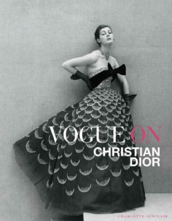 Vogue on Christian Dior (Hardcover)