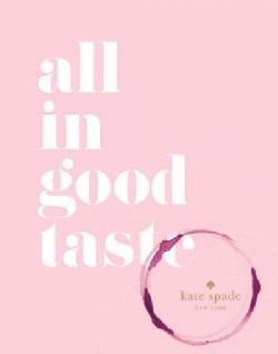 All in Good Taste (Hardcover)