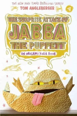 The Surprise Attack of Jabba the Puppett (Paperback)