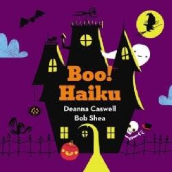 Boo! Haiku (Hardcover)