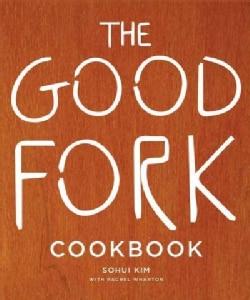 The Good Fork Cookbook (Hardcover)