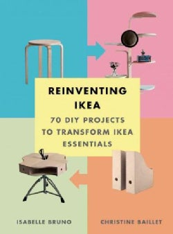 Reinventing IKEA (Paperback)