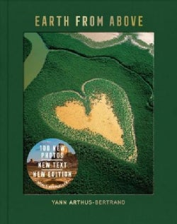 Earth from Above (Hardcover)