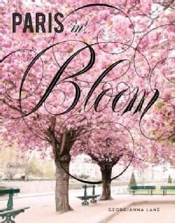 Paris in Bloom (Hardcover)