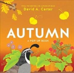 Autumn: A Pop-up Book (Hardcover)