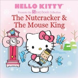 The Nutcracker & the Mouse King (Paperback)