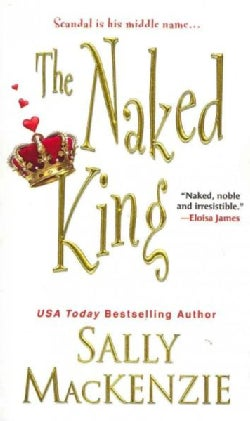 The Naked King (Paperback)