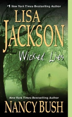 Wicked Lies (Paperback)