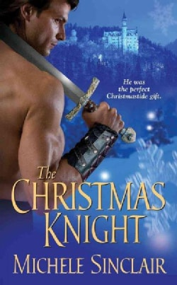 The Christmas Knight (Paperback)