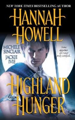 Highland Hunger (Paperback)