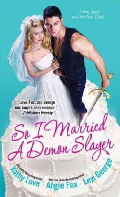 So I Married a Demon Slayer (Paperback)