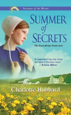 Summer of Secrets (Paperback)