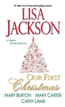 Our First Christmas (Paperback)
