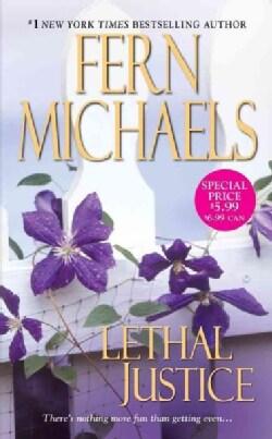 Lethal Justice (Paperback)