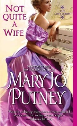 Not Quite a Wife (Paperback)