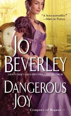Dangerous Joy (Paperback)