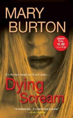 Dying Scream (Paperback)